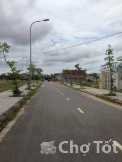 Bán gấp đất 105m2 đô thị mỹ thượng 740triệu, đường nhựa 12m