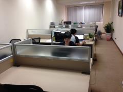 Cho thuê văn phòng diện tích 20m2 khu vực duy tân  cầu giấy