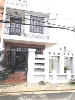 Cho thuê nhà nguyên căn 3 tầng đường dương đình nghệ gần khu