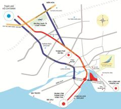 Tại sao phải chọn marine city,huyện long điền, brvt