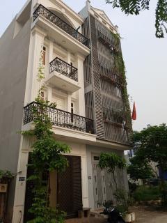 Cần bán nhà đất dịch vụ khu đìa lão phường kiến hưng.