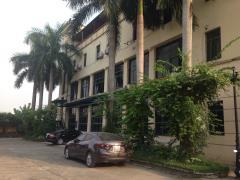 Công ty ctm cho thuê văn phòng mặt đường 32