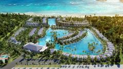 Sở hữu biệt thự biển bãi dài vĩnh viễn, với ck lợi nhuận 85%