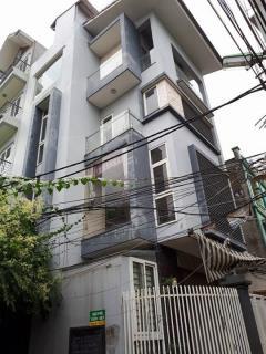 Cần bán nhà 5 tầng rất đẹp, phân lô khu văn phòng chính phủ
