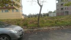 Bán đất nền sổ đỏ chính chủ dự án khu đô thị hà phong