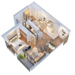 Mua chung cư cao cấp vinhomes green bay mễ trì- căn hộ 2pn đ