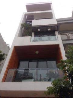 Bán nhà ở ngõ 2 trần phú ( dt:48m2*4 tầng) - đt: 0947.201.26