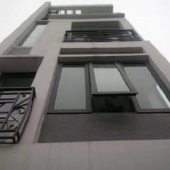 Bán nhà ở triều khúc  dt:41m2*4 tầng - đt: 0947.201.266