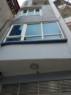 Bán nhà riêng tại đa sỹ dt:36m2*4 tầng.giá 1,6 tỷ -