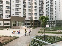 Cho thuê căn hộ happycity giá chỉ 5tr/67m2, 2 phòng ngủ