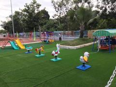 Đất nền biêt thự_ villa mini chuẩn singapor