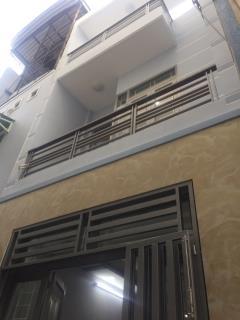 Thanh lý gấp nhà đường tân kỳ tân quý - lh 0121 274 2741