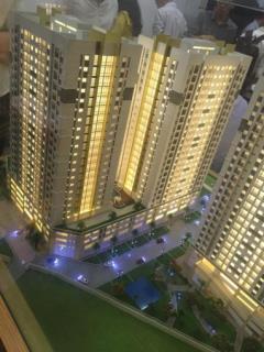 Mở bán block b, c căn hộ lotus - giá chỉ 505 triệu/căn