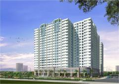 Căn hộ tara residence giá 19 triệu/m2, giá tốt nhất thị trườ