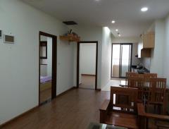 Cần bán căn góc 3 phòng ngủ 98m2 giá 21tr chung cư the pride