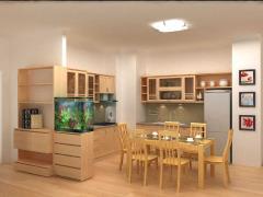 Cần cho thuê gấp căn hộ 90.9m2 imperia garden