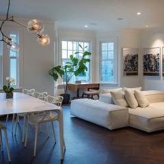 Cho thuê căn hộ mipec long biên,diện tích 80m2, 2phòng ngủ.