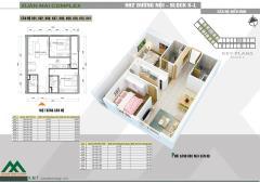 Nhanh tay sở hữu căn hộ giá rẻ tại xuân mai complex, ưu đãi