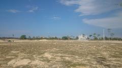 Đất nền gần làng đại học đà nẵng, truc đường 20,5m