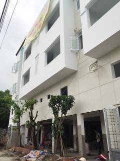 Cho thuê phòng trọ cao cấp xây mới quận 9, dt:  16- 40m2 ,gi