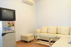 Phúnhuận cho thuê 2 căn hộ dịch vụ mỗi căn 60m2,2pn,có nt