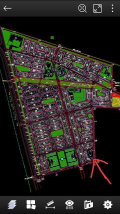 Cần bán đất nền mặt đường lớn số 9-dự án