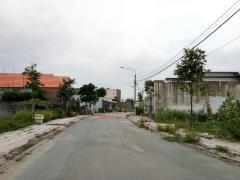 Bán đất thổ cư sổ riêng gần trường đh lạc hồng