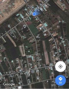 Đất nền thổ cư kề bên khu công nghiệp giang điền