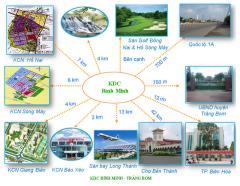 0979.007.665  bán đất thổ cư dự án khu phố chợ bình minh