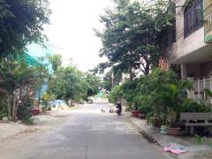 Bán đất đường 5m5 trần quý khoách gần hồ tùng mậu