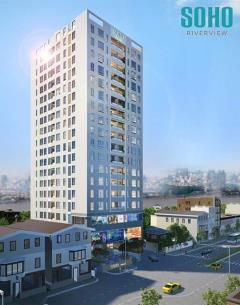 Chính chủ cần bán căn hộ soho riverview (bình quới 1)
