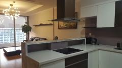 Cho thuê căn hộ vinhomes, 137m2, 3pn, đcb, 0869232864