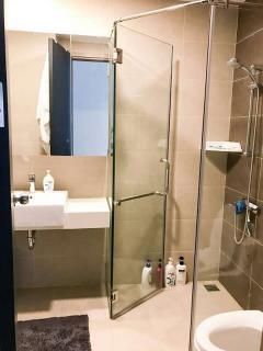 Cho thuê căn hộ cao cấp 1 phòng ngủ - icon 56 - bến vân đồn