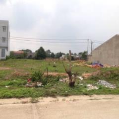 Becamex cần thanh lý một số diện tích đất và dãy trọ gần kcn