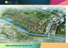 30/7 sun river city mở bán phân khu biệt thự ven sông tại ks