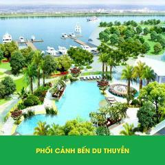 Mở bán siêu dự án đối diện ubnd phường điện dương, ven sông