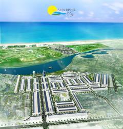 Mở bán dự án sun river city gần tttt đà nẵng liền kề fpt cty