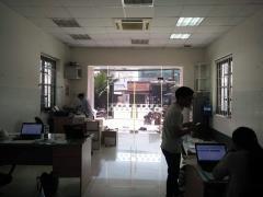 Q9  cho thuê kho, văn phòng hoàn thiện, vị trí đắc địa