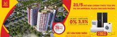 360 giải phóng mở bán chính thức tòa ip2 ngày 21/5