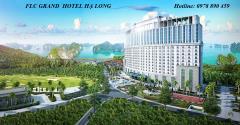 Flc grand hotel hạ long, kiệt tác giữa kỳ quan thế giới