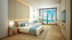 Tms luxury hotel đà nẵng chính thức ra mắt nhà đầu tư