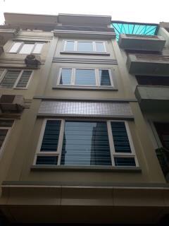 Chính chủ bán gấp nhà 5 tầng mới xây tại phú đô- nam từ liêm