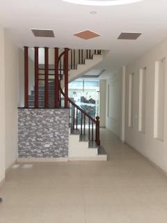 Nhà xây mới 100% kđt văn quán-hà đông 48m2*4t*4pn.