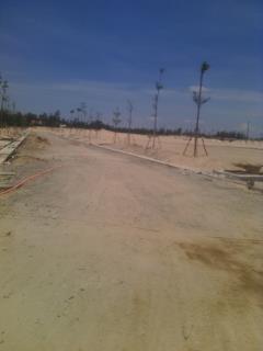 Bán đất ven biển đường trường sa - đà nẵng