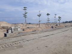 Bán đất phố chợ ven biển đà nẵng gí rẻ chỉ 680tr