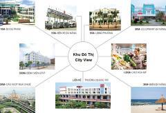 Bán đất trung tâm quận liên chiểu giá chỉ tầm 8 triệu/m2
