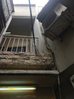 Bán nhà 1 lầu hẻm 3m, hẻm 13 phú thọ, f1, q11. dt: 4x7m
