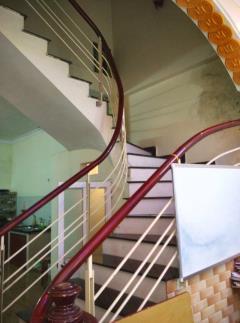 Bán nhà đẹp 56m2  x 3,5 t cổ nhuế giá 2,7 tỷ