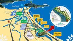 Bán các lô đất ven biển cách bãitắm 400m giá rẻ chưa từng có