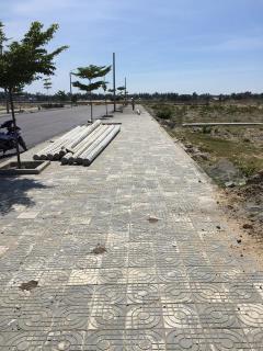 Lô góc ngã tư công viên 2 mặt tiền đường7m5.hòa khánh đànẵng